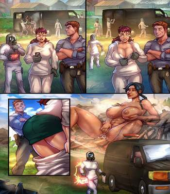 xxx comics - ZZZ- College Grown3 free Porn Comic