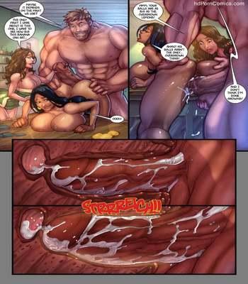 xxx comics – ZZZ- College Grown3 free Porn Comic sex 8