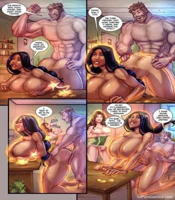 xxx comics – ZZZ- College Grown3 free Porn Comic sex 9