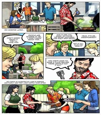xxx comix-BotComics- Fun Bags33 free sex comic