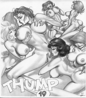 XXX-Mas-Party 19 free sex comic