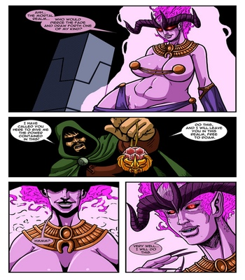 Your-Heart-s-Desire 3 free sex comic