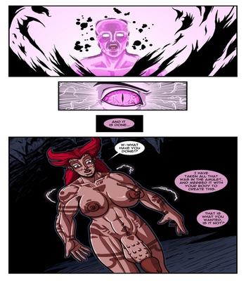 Your-Heart-s-Desire 5 free sex comic