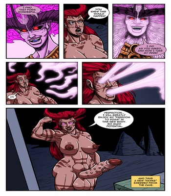 Your-Heart-s-Desire 6 free sex comic