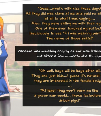 Your Mother Is Delicious – Season 2 Part 1 comic porn sex 003
