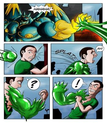 Zac-and-Galio-Transformation 4 free sex comic
