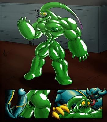 Zac-and-Galio-Transformation 7 free sex comic
