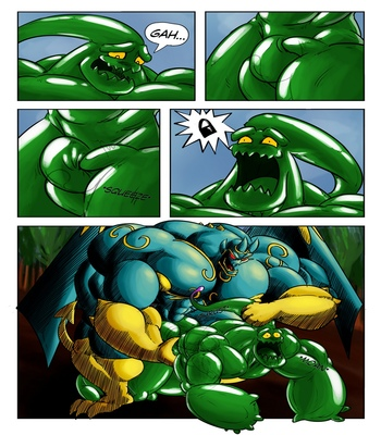 Zac-and-Galio-Transformation 10 free sex comic