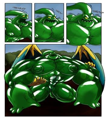 Zac-and-Galio-Transformation 12 free sex comic