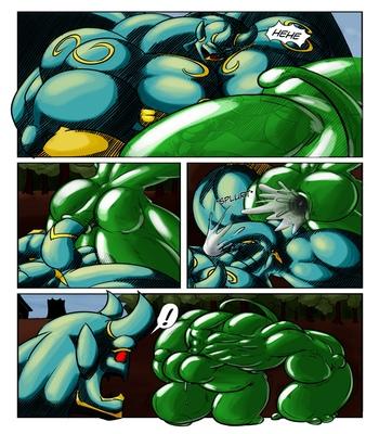 Zac-and-Galio-Transformation 13 free sex comic
