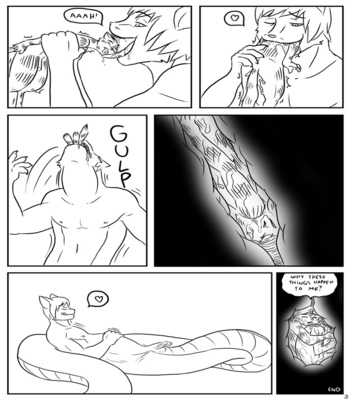 Zenny-And-Alpha 4 free sex comic