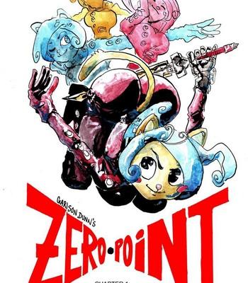 Porn Comics - Zero Point 1