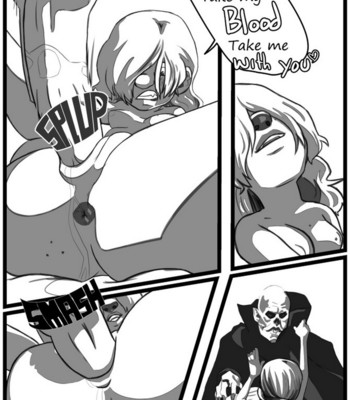 Zoe The Vampire comic porn sex 018