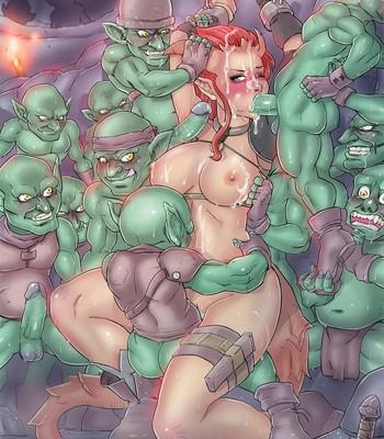 XXX Comics Comics Image
