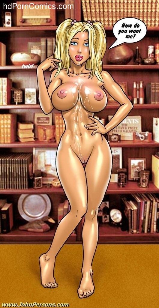 2 Hot Blondes Hunt For Big Black Cocks 43 free sex comic