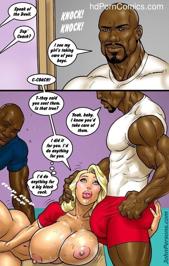 2 Hot Blondes Hunt For Big Black Cocks 65 free sex comic