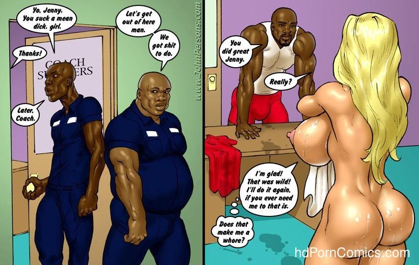 2 Hot Blondes Hunt For Big Black Cocks 86 free sex comic