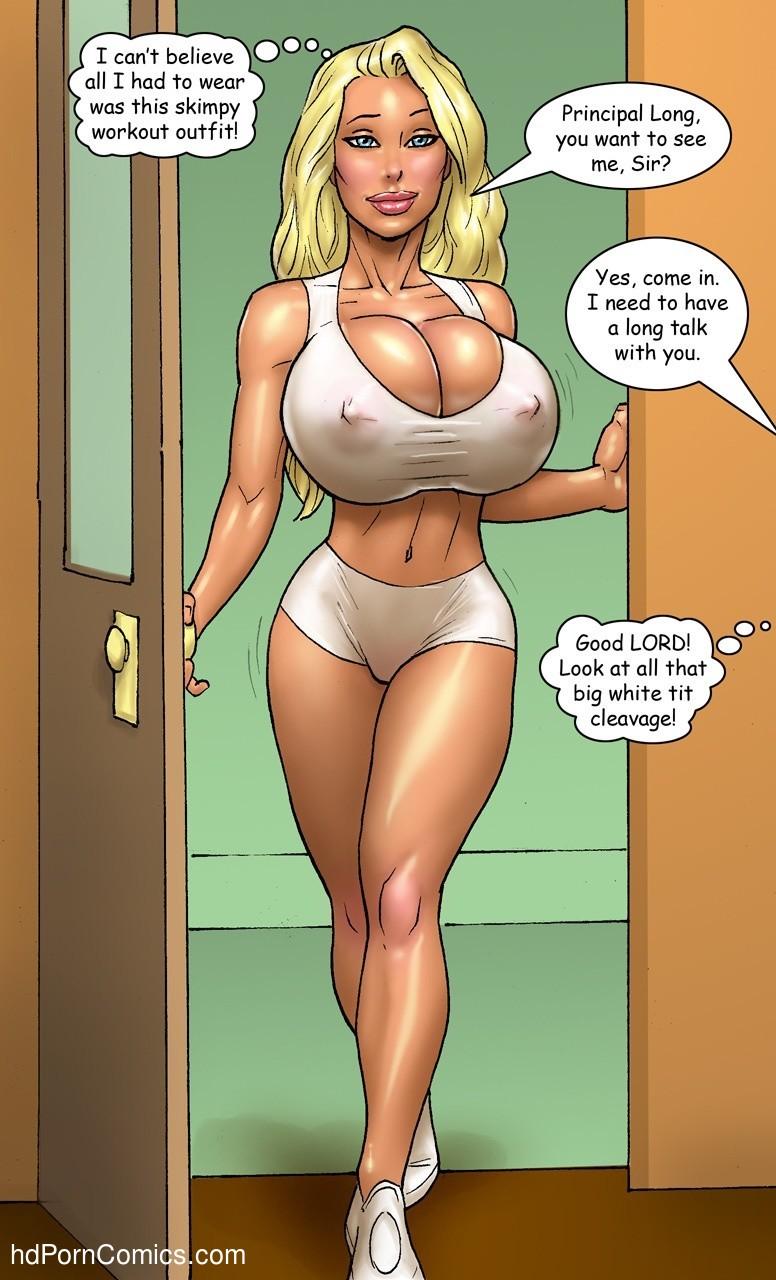 2 Hot Blondes Hunt For Big Black Cocks 93 free sex comic