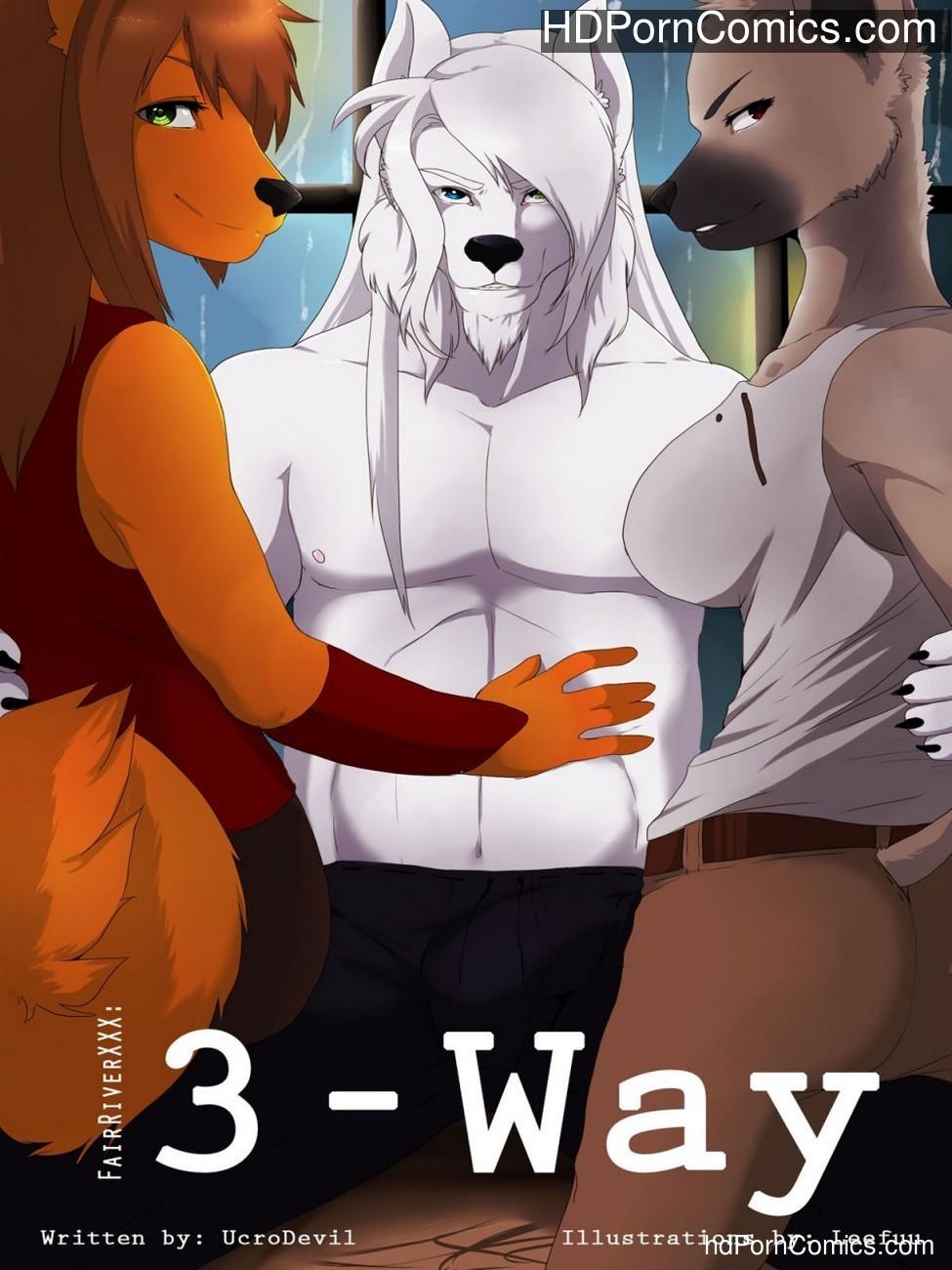 free 3 way porn