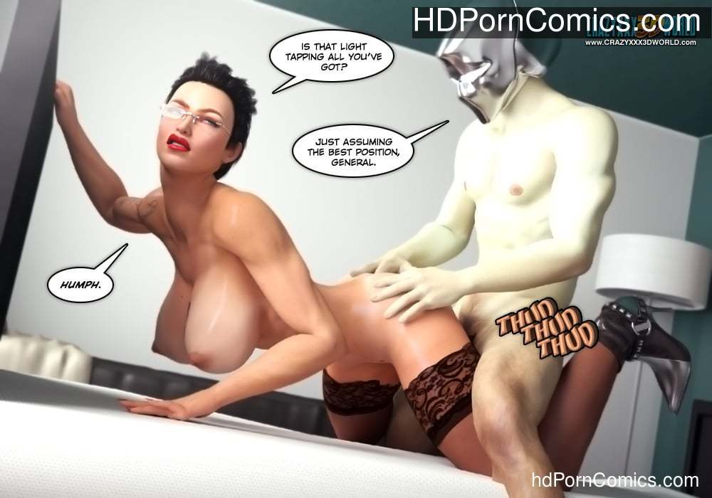 3D-VOX POPULI EPISODE 3611 free sex comic