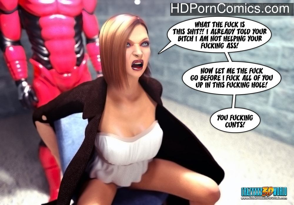 3D-VOX POPULI EPISODE 3621 free sex comic