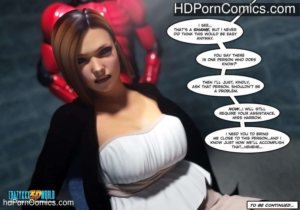 3D-VOX POPULI EPISODE 3631 free sex comic
