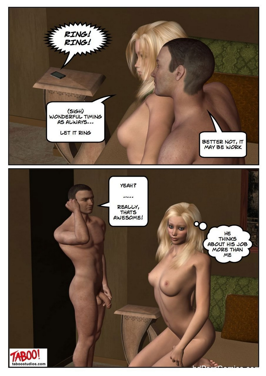 50 Shades Of Black 1 10 free sex comic