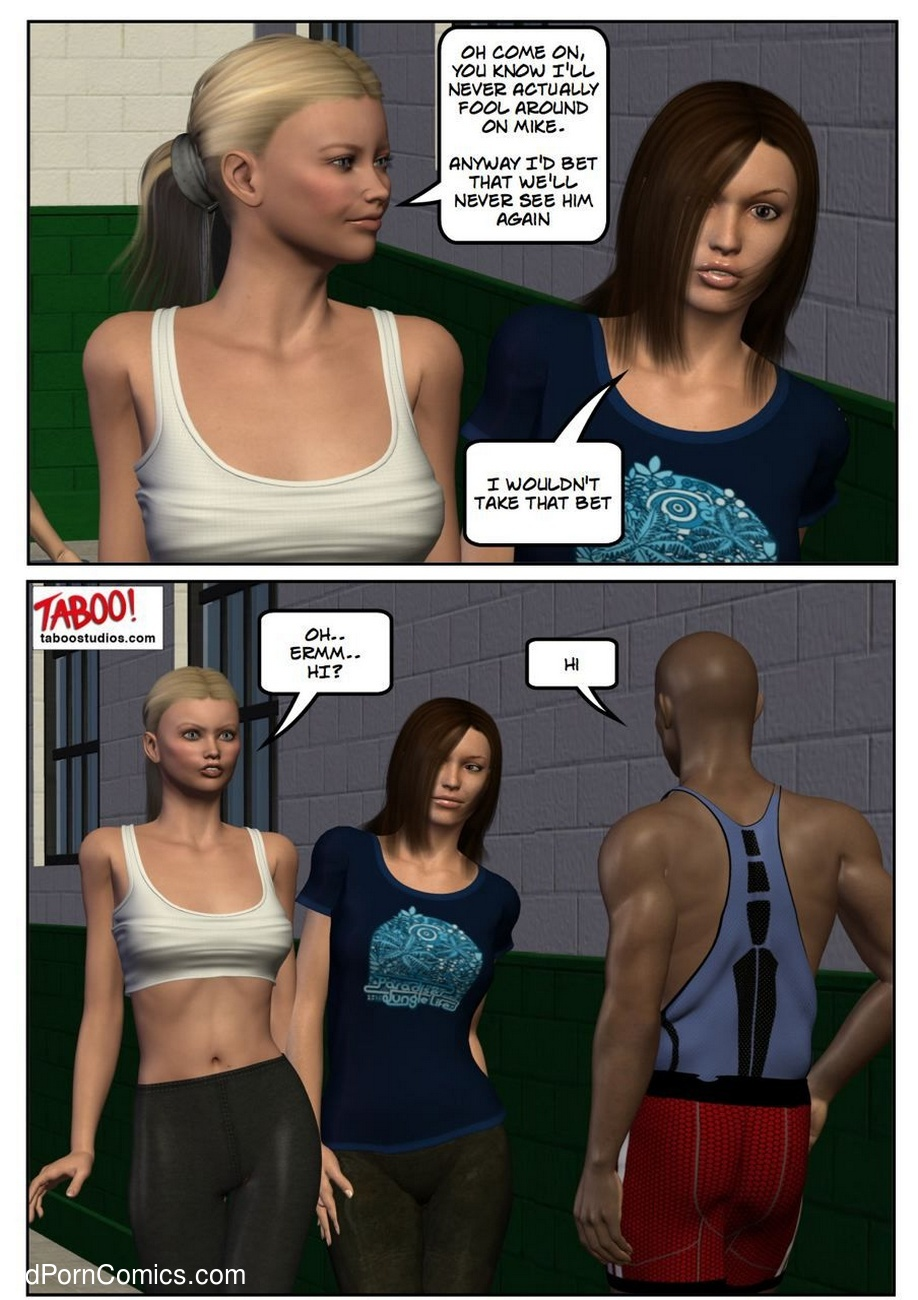 50 Shades Of Black 1 15 free sex comic
