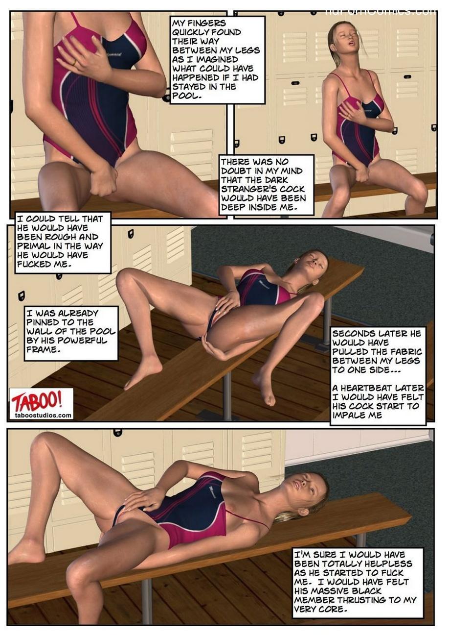 50 Shades Of Black 1 24 free sex comic