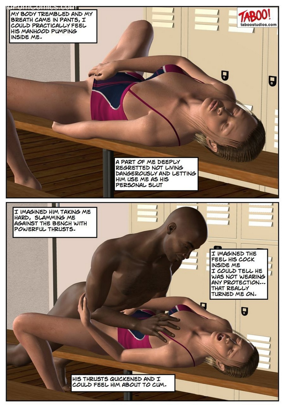 50 Shades Of Black 1 25 free sex comic