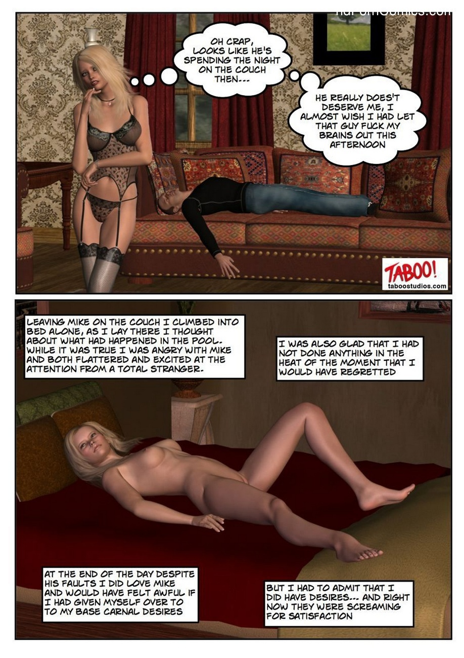 50 Shades Of Black 1 35 free sex comic