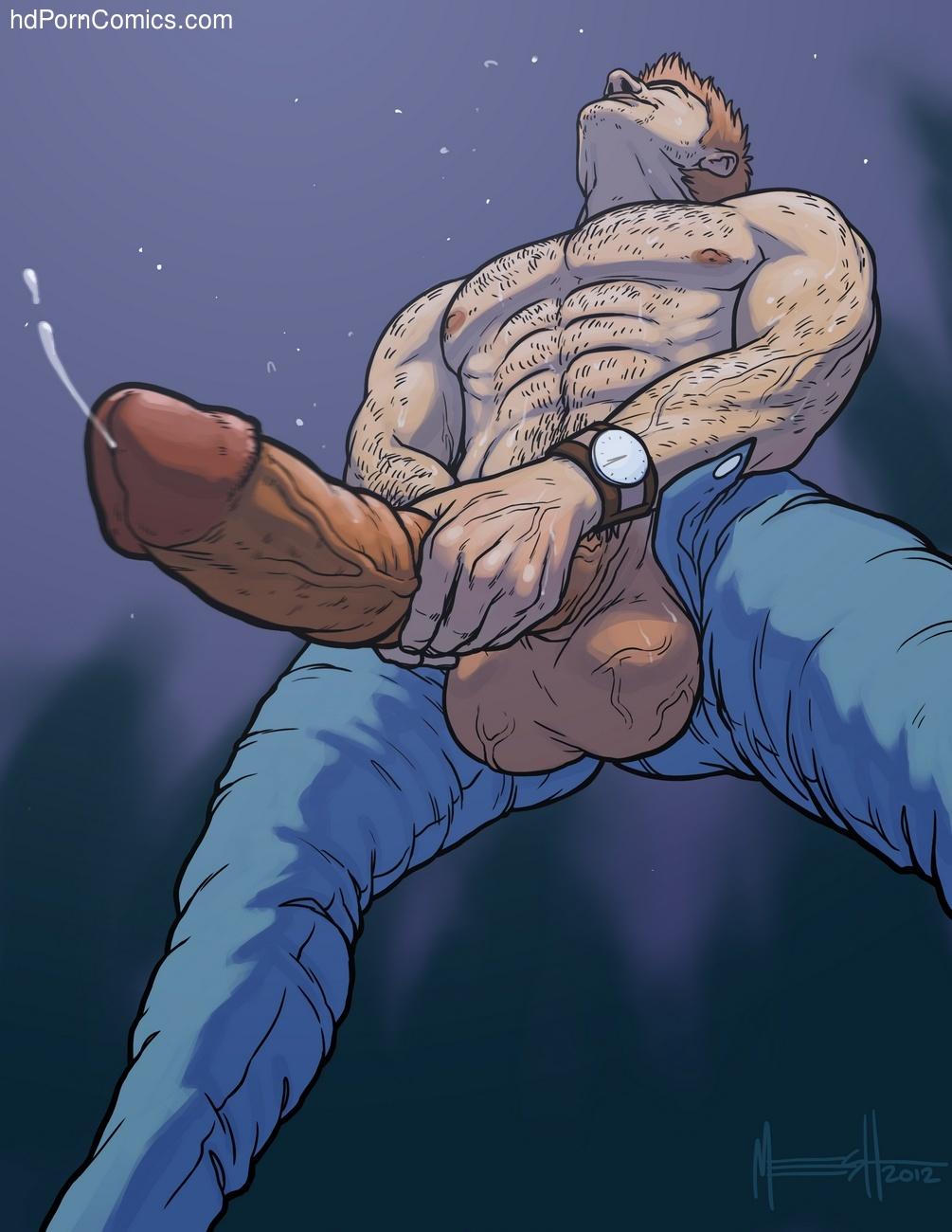 Gay horse transformation porn