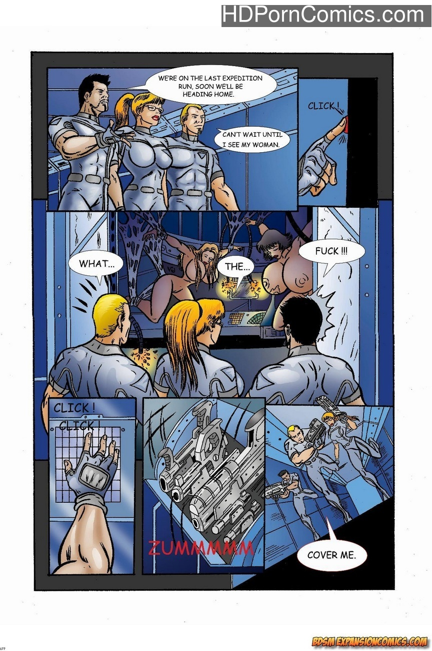 A Light Touch Of Steel 11 free sex comic