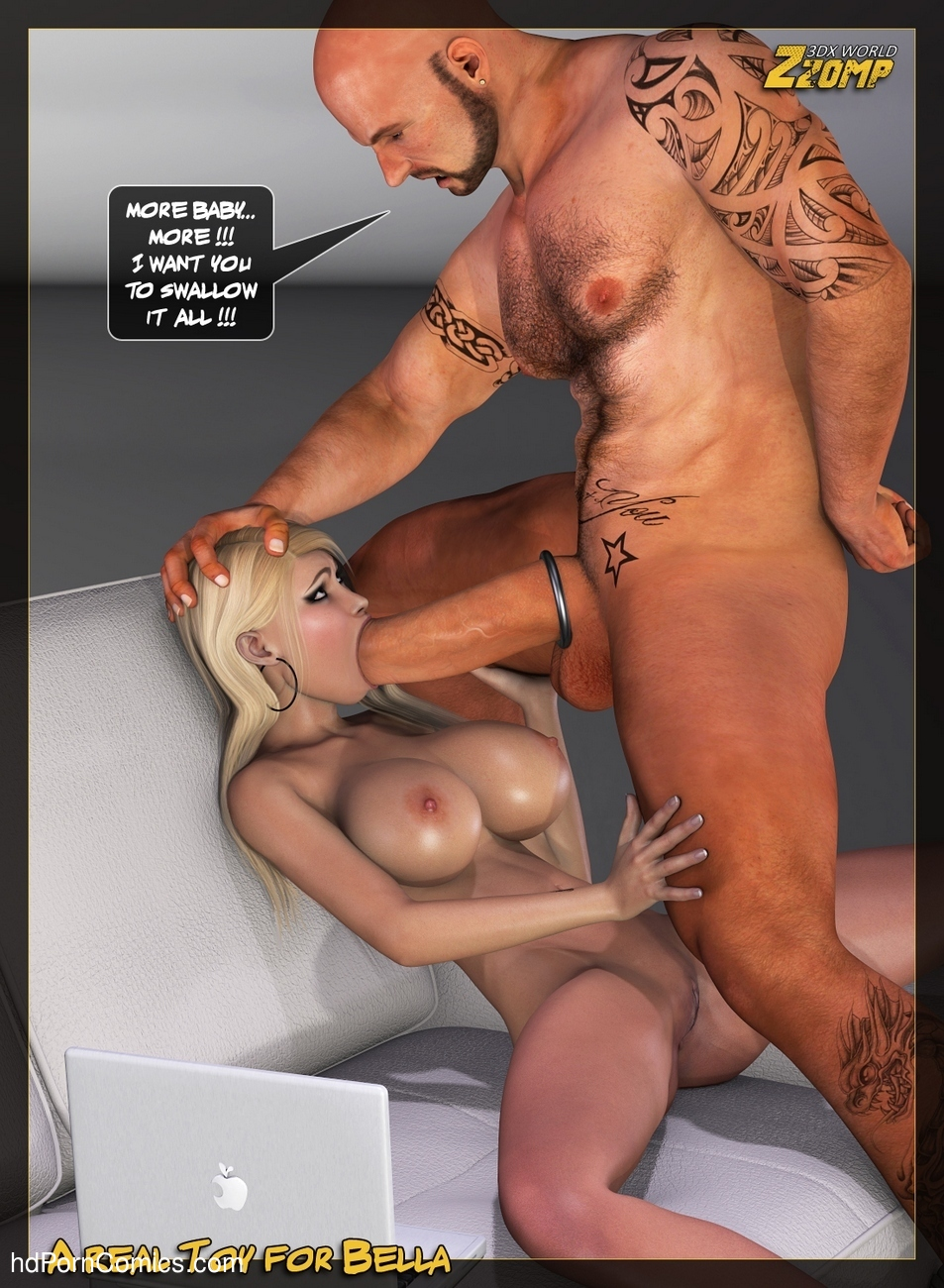 The Cuckold Relationship A Tale of Loving Femdom