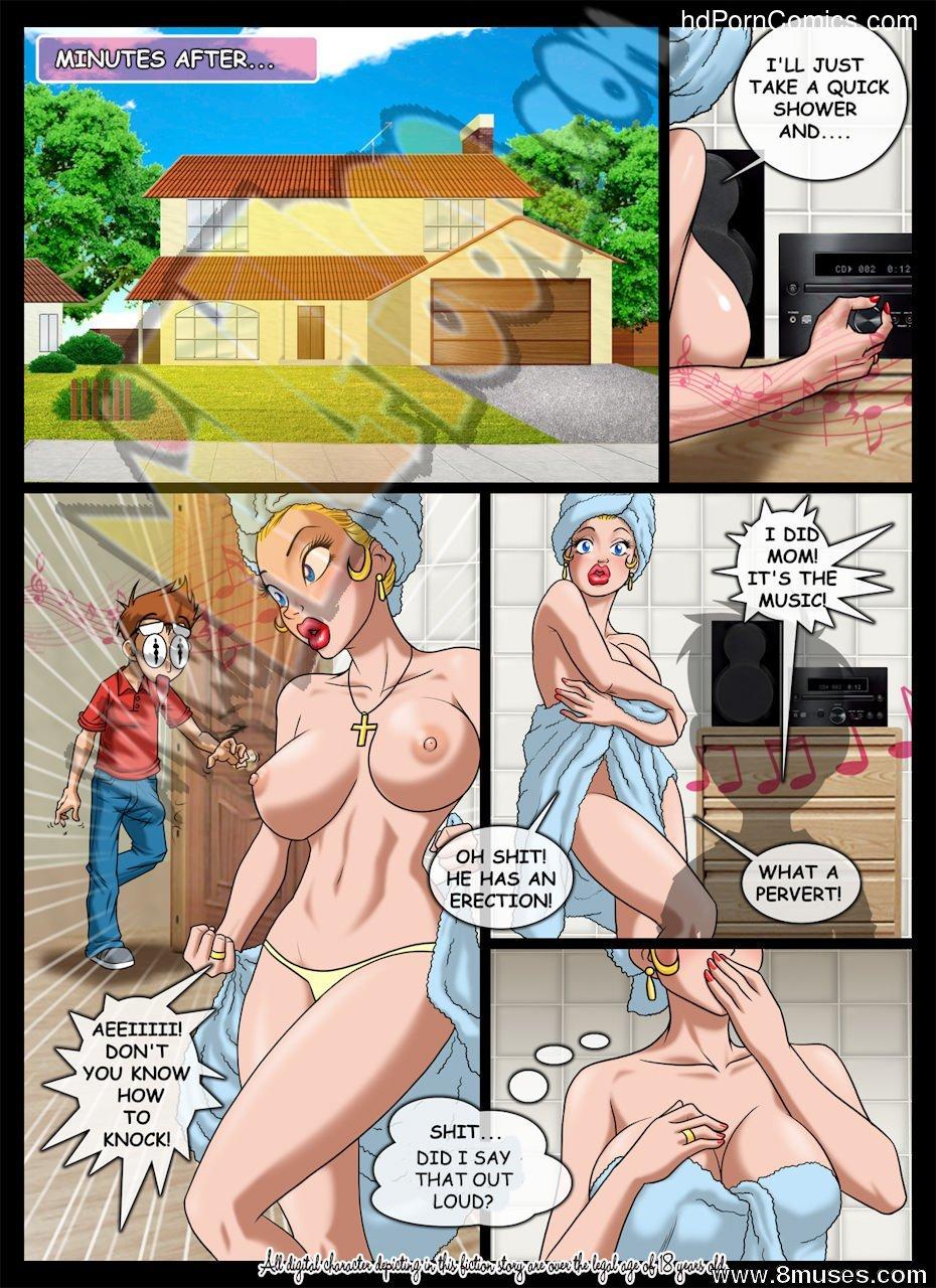 american dream milftoon - porncomics free porn comic - hd porn comics