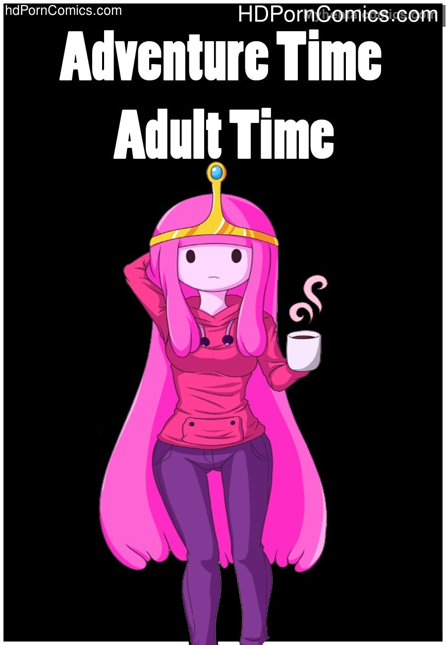 Adventure Time – Adult Time 1 Sex Comic