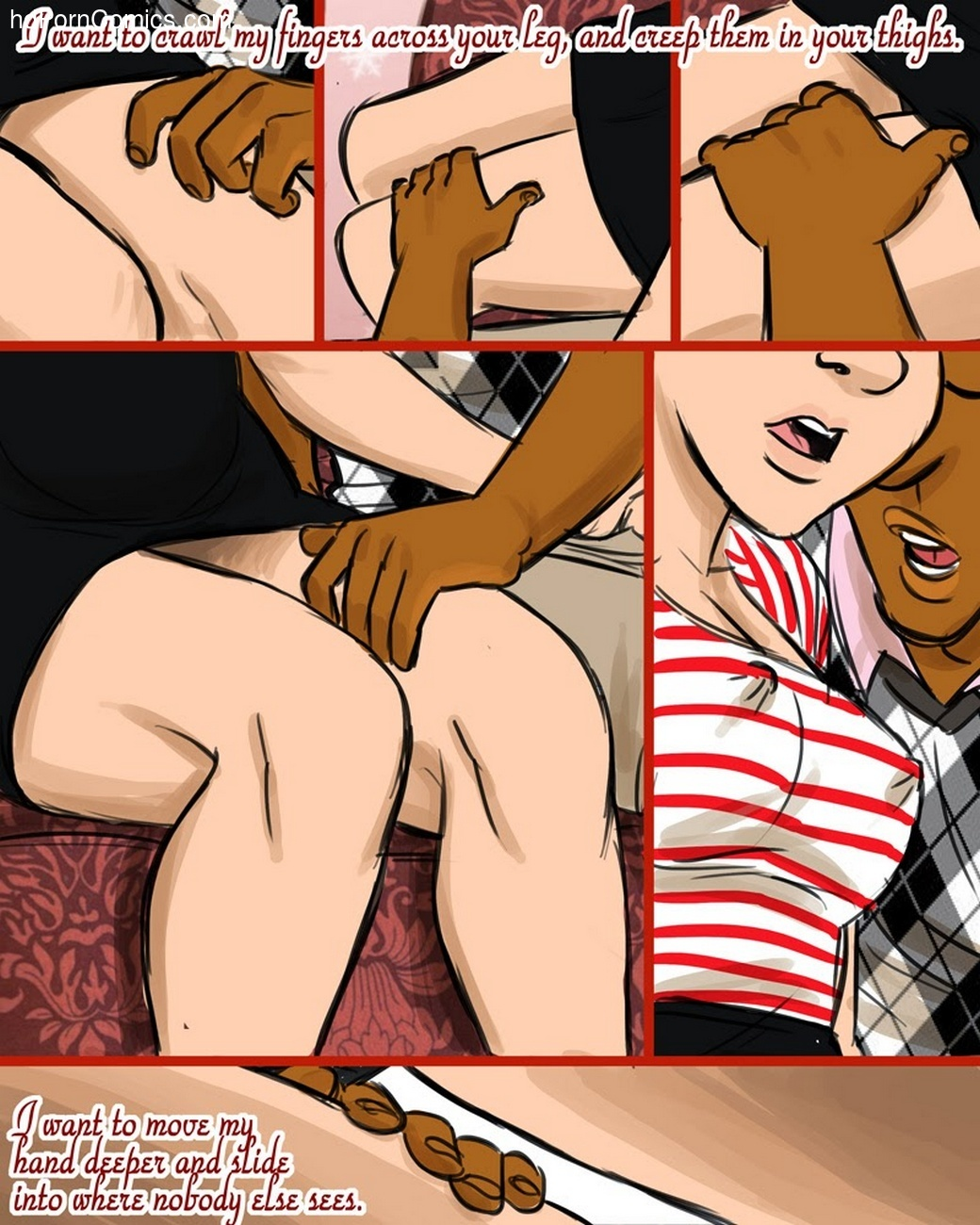 All-I-Want-For-Xmas6 free sex comic