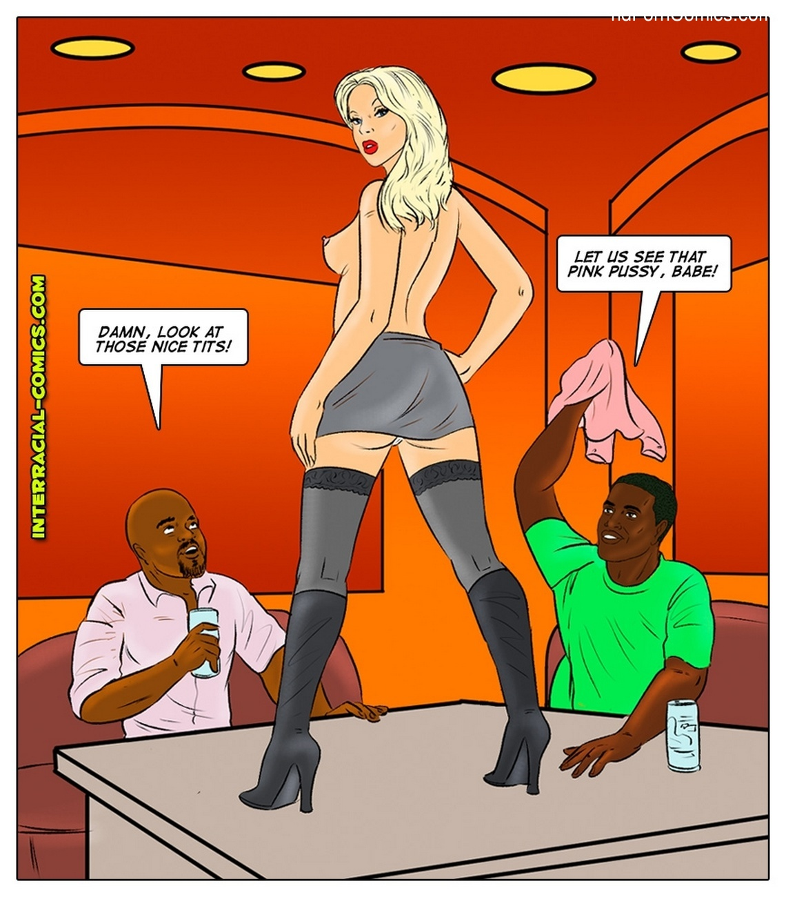 All-Part-Of-The-Job12 free sex comic