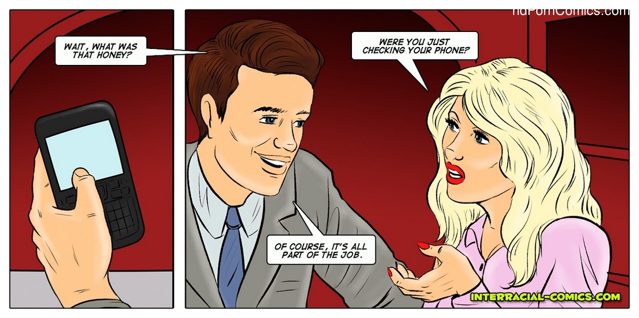 All-Part-Of-The-Job4 free sex comic
