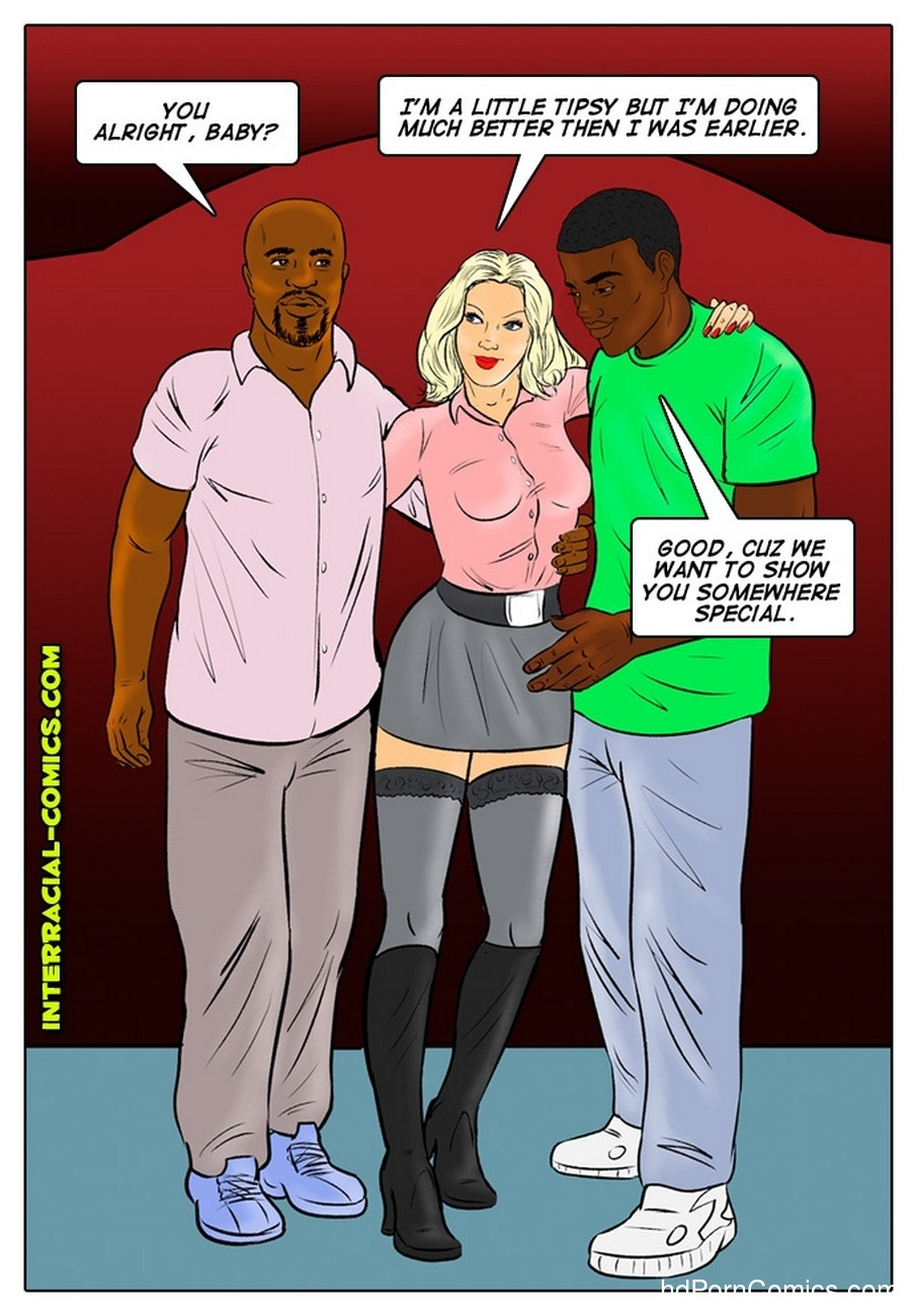 All-Part-Of-The-Job9 free sex comic