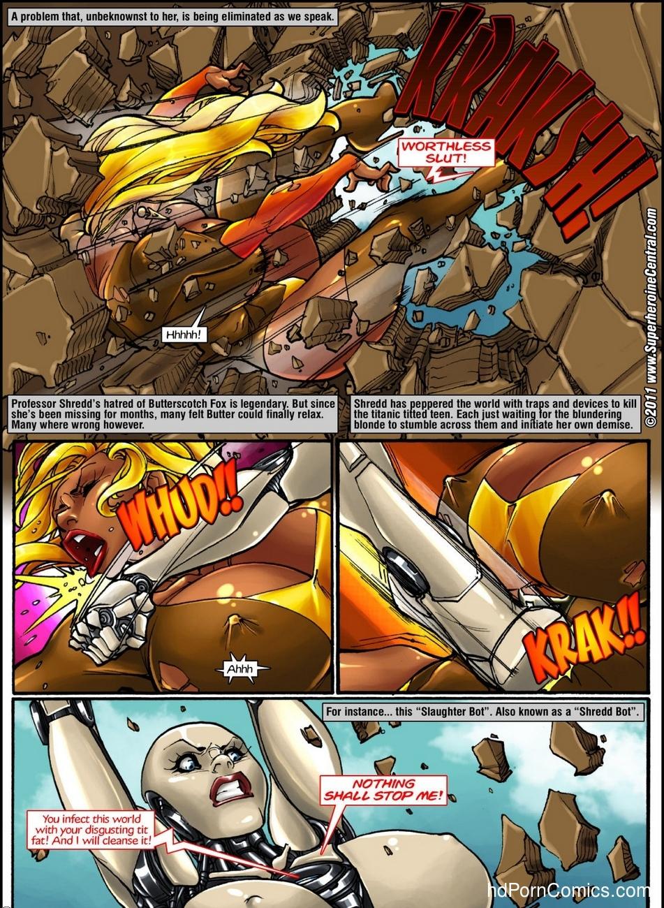 american angel 1 - smart weapon comic porn - hd porn comics
