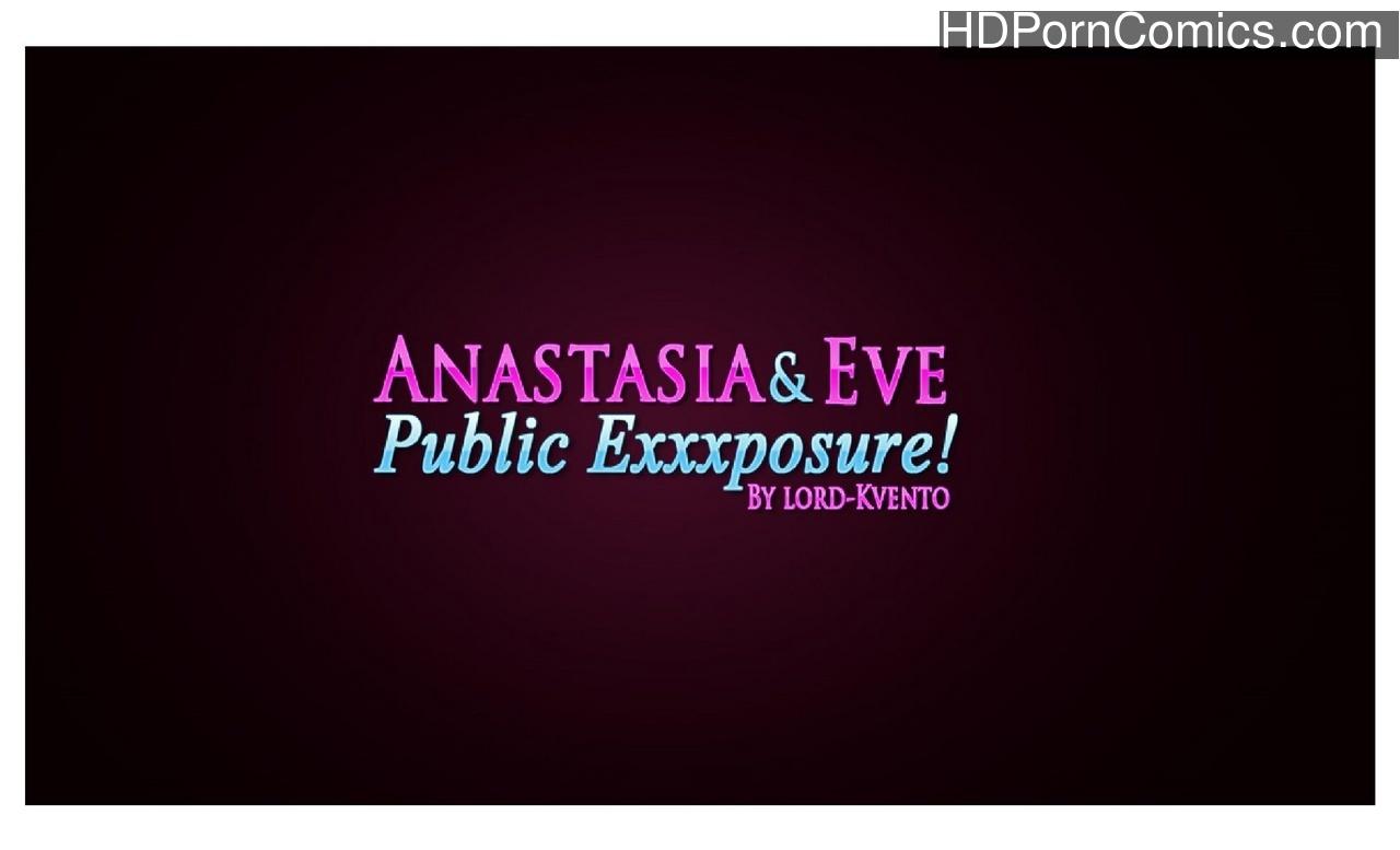 Anastasia 73 25 Porn anastasia & eve public exxxposure sex comic - hd porn comics