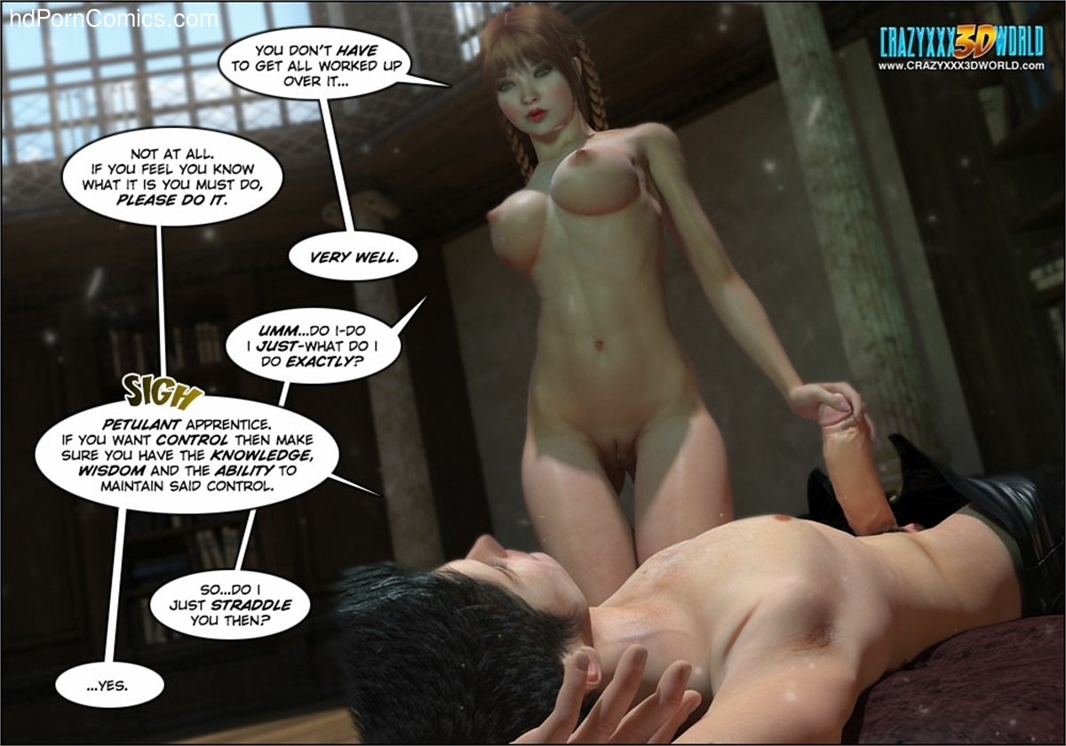 Auditor Of Reality – Legacy Episode 1715 free sex comic