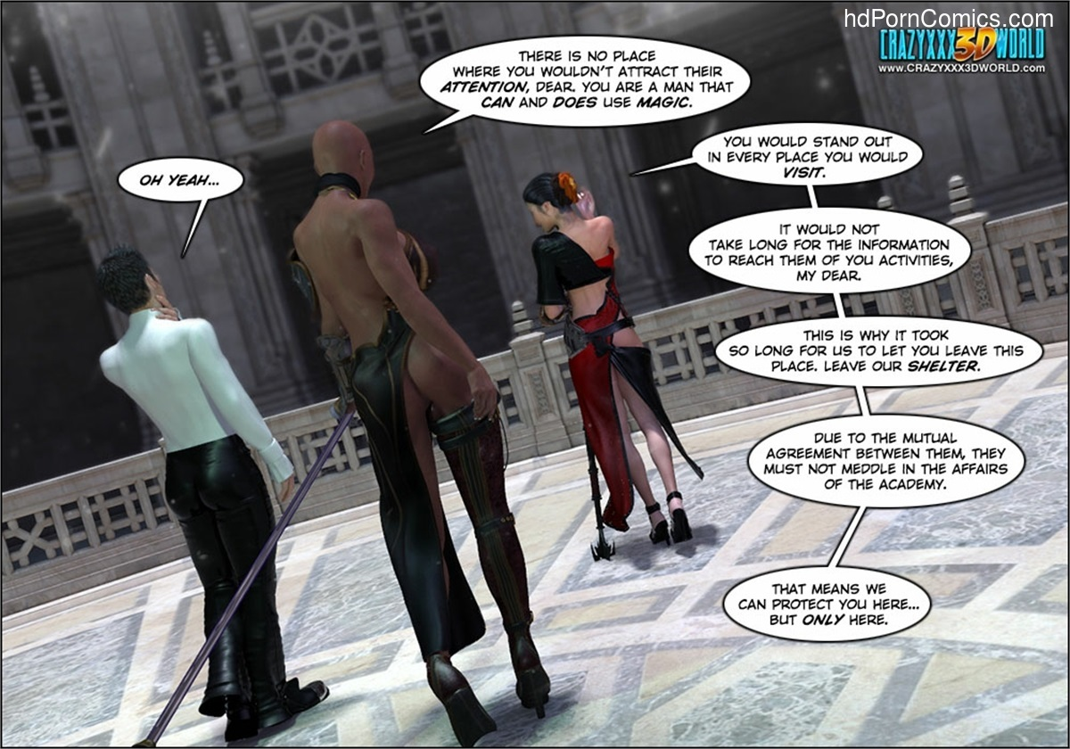 Auditor Of Reality – Legacy Episode 1735 free sex comic