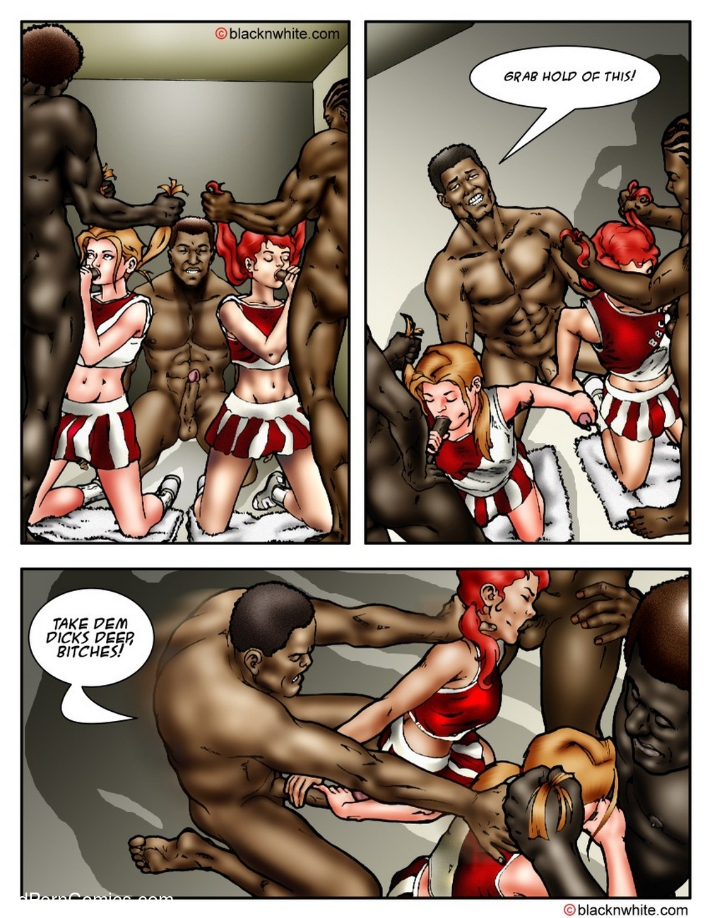 cartoon cheerleader porno sex porno bilder