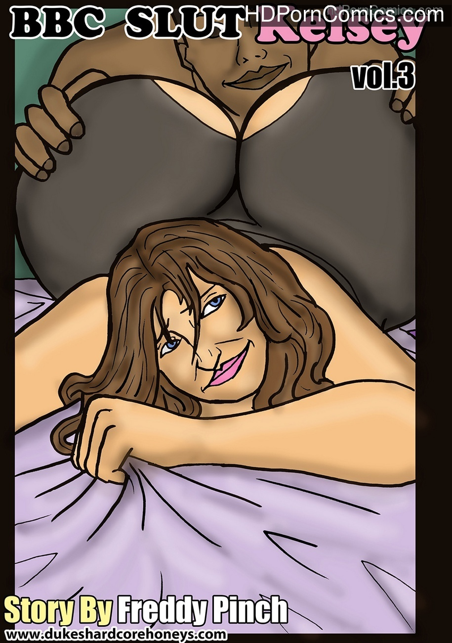 BBC Slut Kelsey 3 Sex Comic