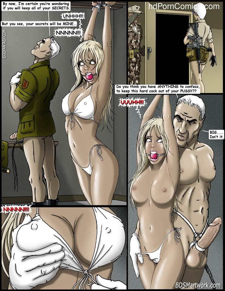 Agree, this Gary roberts bdsm comics porn