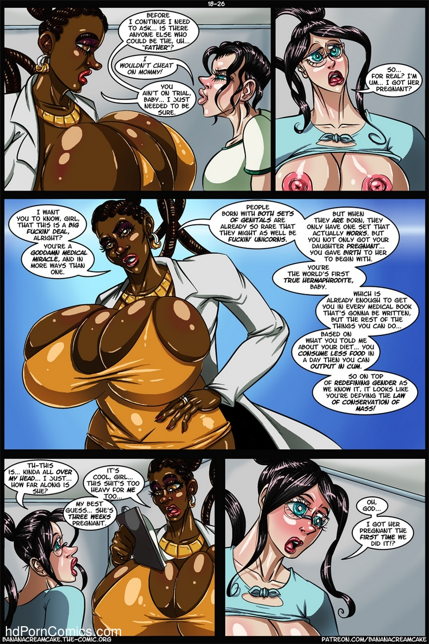 Banana-Cream-Cake-18-Family-Doctor27 free sex comic