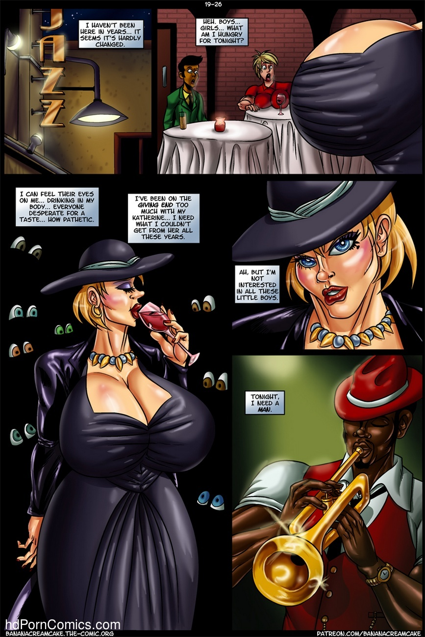 Banana-Cream-Cake-19-Kat-s-Choice27 free sex comic