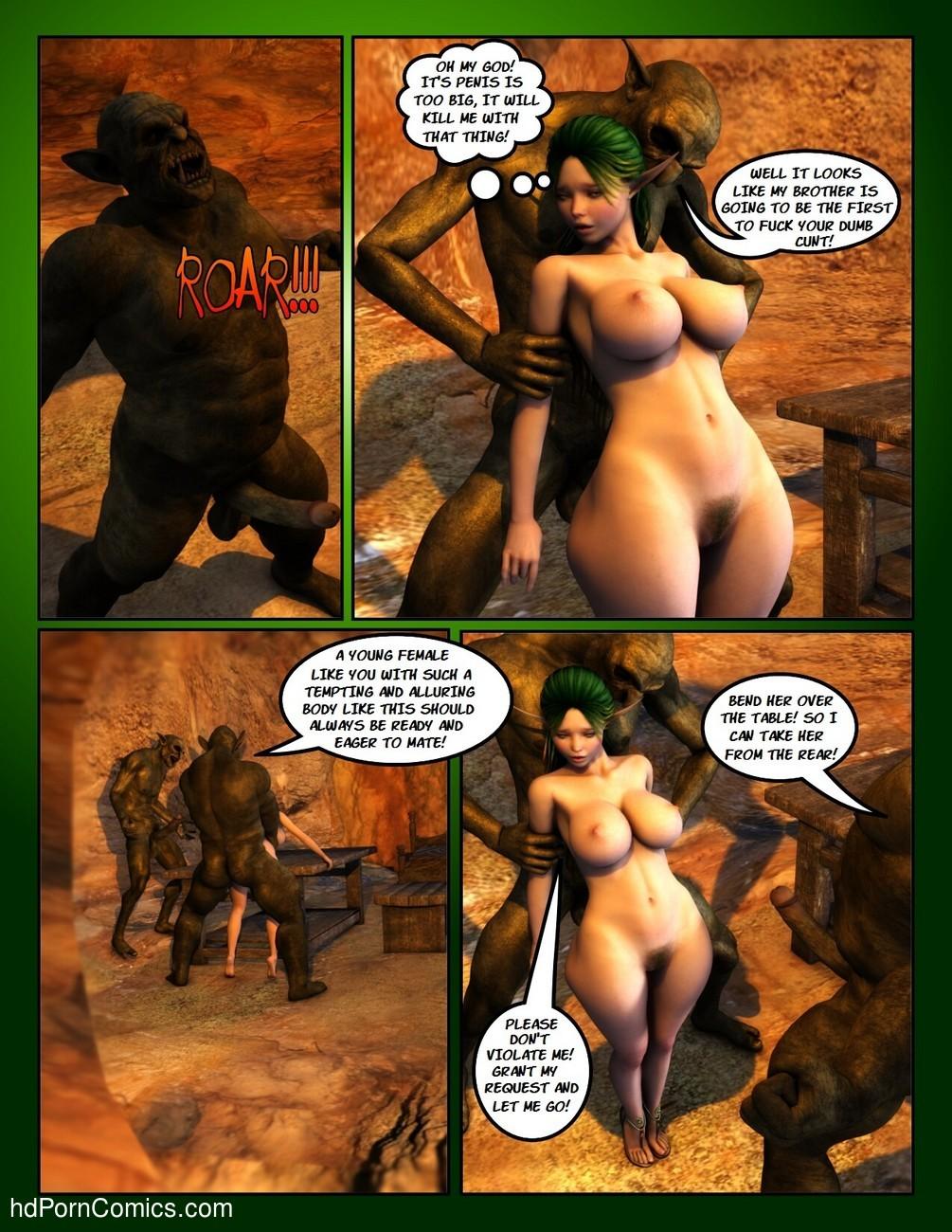 Beautiful Creatures 1 12 free sex comic